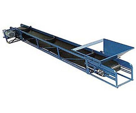 Bulk Belt Conveyor System